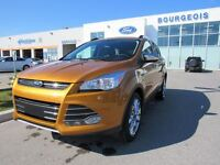 2016 Ford Escape Titanium 2.0L I4 GTDI ECOBOOST ENGINE NEW 301A