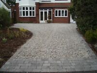 MH Driveways & Patios - paving & landscaping