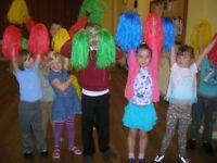 Children's Dance Club