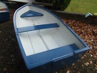 Dinghy Boat Tender ideal for Fishing