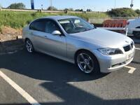 2008 BMW 318I SE. LOW MILES PRICE