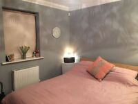 Double Room with ensuite (Westbourne/Alum Chine)