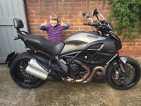 Ducati Diavel 2013 - Fantastic bike in great condition