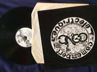 camembert electrique vinyl