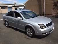 bargain very rare vauxhall vectra gsi 3.2 v6 manual £750 may swap or px