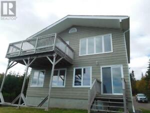 95 Lighthouse Road West Quaco, New Brunswick