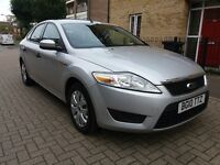 Ford MONDEO 2.0 TDCI 6 SPEED MANUAL LONG MOT FULL SERVICE HISTORY