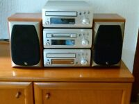 Denon M31 Stereo System