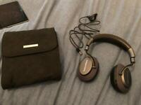 Bowers & Wilkins P5 wireless headphones for sale  Hove, East Sussex