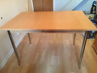 John Lewis Table & 4 Chairs