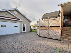 259 500$ - Bungalow à vendre à Hébertville Lac-Saint-Jean Saguenay-Lac-Saint-Jean image 3