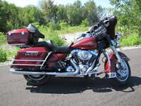 2009 Harley-Davidson® FLHTC - ELECTRA GLIDE CLASSIC