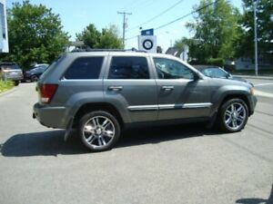 2008 Jeep Grand Cherokee LAREDO TRAIL RATED DIESEL