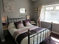 6-12 weeks Winter let available. Cosy cottage near Bishop Auckland & Barnard Castle. Sleeps 4
