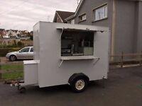Burger Caravan
