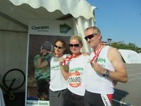 Calling for volunteers - London Triathlon - Saturday 6 August