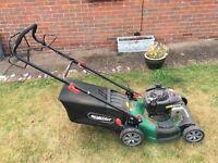 Qualcast 125cc lawnmower spares or repair