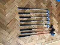 Children's golf clubs