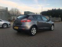 Renault Megane │1.5 Expression │ 1 Year MOT │ HPI Clear │ 2 Former Keepers