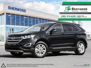 2015 Ford Edge SEL AWD V6 w/ Leather!!