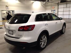 2013 Mazda CX-9 GT| AWD| LEATHER| NAVIGATION| DVD| 107,904KMS Kitchener / Waterloo Kitchener Area image 10