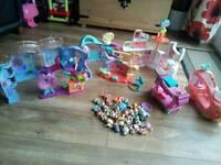 Littlest Pet Shop Bundle, Grab A Bargain!!!
