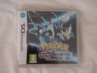 Pokemon Black 2 - Nintendo DS Game
