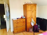 Double room in Brixton flat share