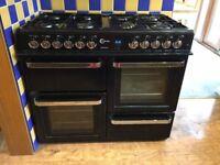 Rangestyle cooker- Flavel Aspen 100 for sale