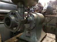 Hobart mincer machine size 22