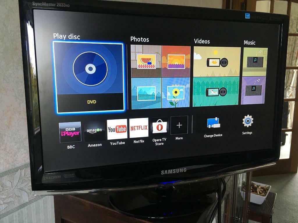 Samsung HD TV 📺 20 inch | in Turriff, Aberdeenshire | Gumtree
