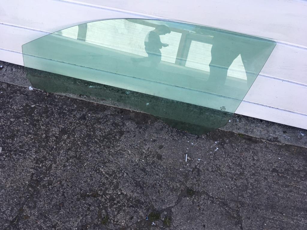 Audi A5 s5 passenger-side door window swap px