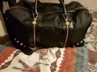 Genuine Versace changing bag
