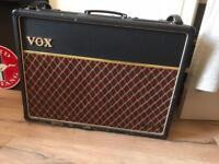Vox ac30/6 Top Boost 1974