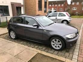 BMW 1 Series 2.0l 120d