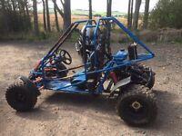 150cc DUNE BUGGY, single seater