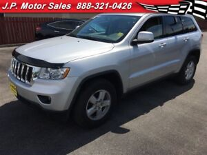 2011 Jeep Grand Cherokee Laredo, Automatic, Power Group, 4x4