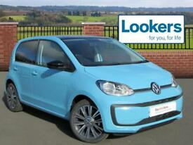 Volkswagen UP MOVE UP BLUEMOTION TECHNOLOGY 2017-09-27