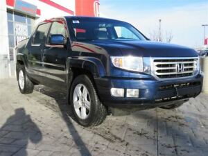 2013 Honda Ridgeline Touring *No Accidents, One Owner, Local Veh