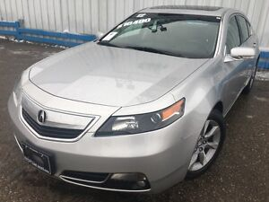 2012 Acura TL Tech Package *NAVIGATION*