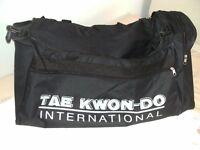 TAGB kit bag.