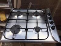 Used gas hob for sale