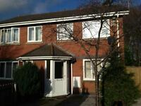 Boxtree Close, West Derby L12 - Modern three bed house, front and rear gardens, garage