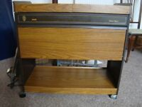 EKCO Hostess Trolley in excellent condition for sale in Cardiff area