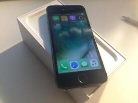 IPHONE 5S O2 16GB - MINT CONDITION