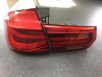 BMW 3 Series (F30 model) LCI LED rear light set