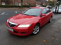 MAZDA6 TS 2.0 PETROL 5DRS HATCHBACK £698 NO OFFERS CHEAP TO GO CALL 02476880371