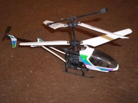 SYMA S002 SWIFT, 3 channel radio control helicopter