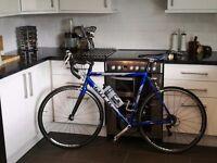 Trek 1200 Road Bike 56cm