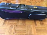 Stentor 1/4 Violin, with bow,case and shoulder rest